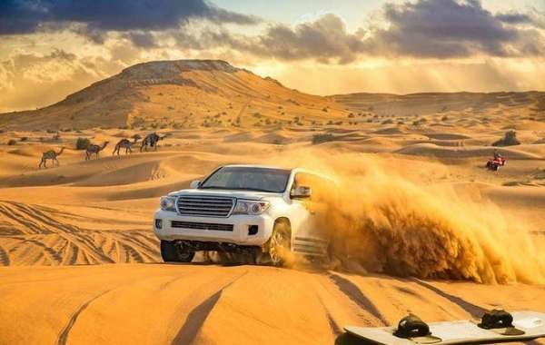 Hotels for Short Stay in Dubai
